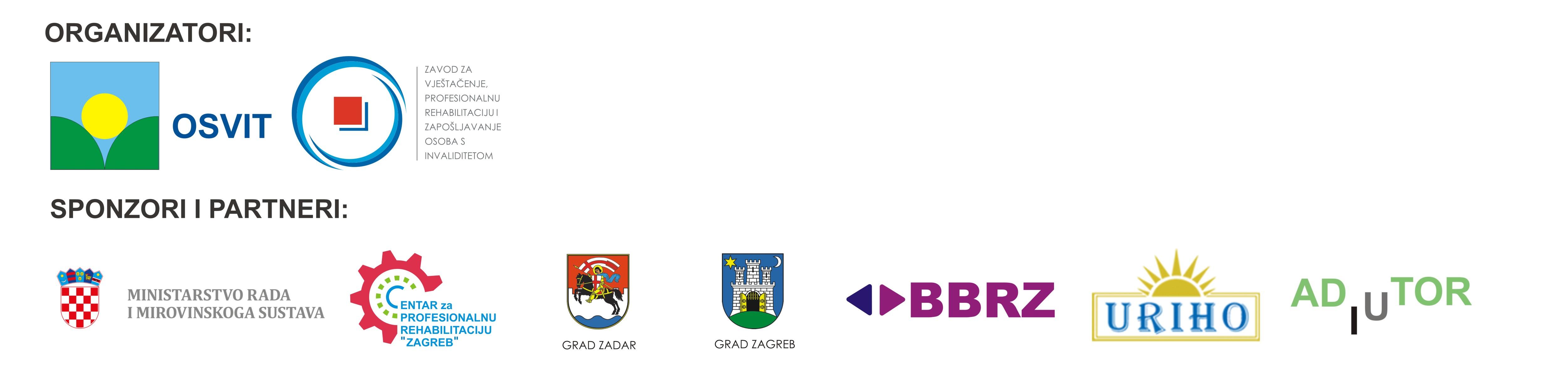 Sponsors i partners